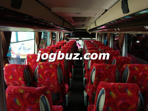 Sewa Bus Shd Indo Trans18