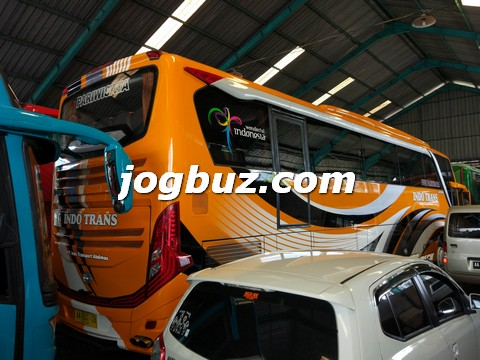 Sewa Bus Shd Indo Trans28