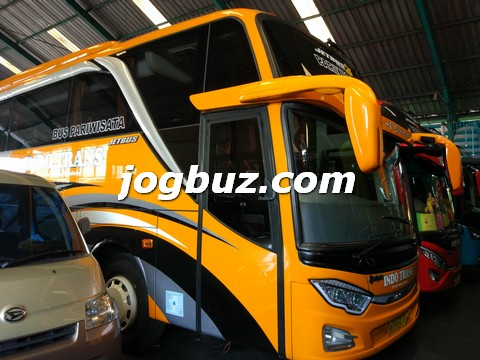 Sewa Bus Shd Indo Trans30