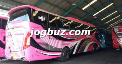 Harga Charter Bus Indo Trans Ke Bali