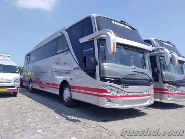 Biaya Sewa Bus Shd White Horse Magelang