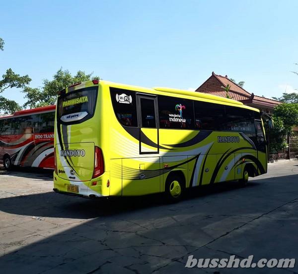 Biaya Sewa Bus Kecil Ke Jogja