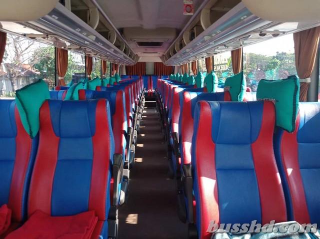 Interior Bus Shd Zentrum