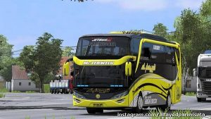 Sewa Bus Pariwisata Shd Al Fayed