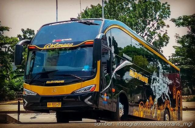 Bus Easy Trans 01