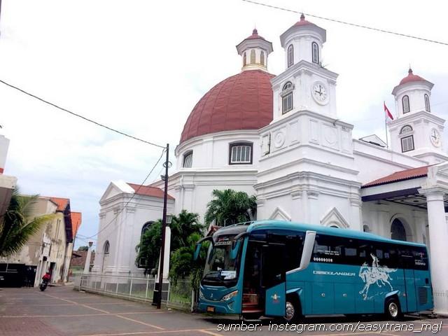 Bus Easy Trans 06