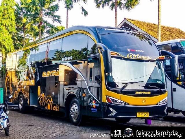 Bus Easy Trans 13
