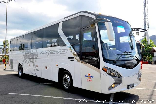 Bus Easy Trans 15
