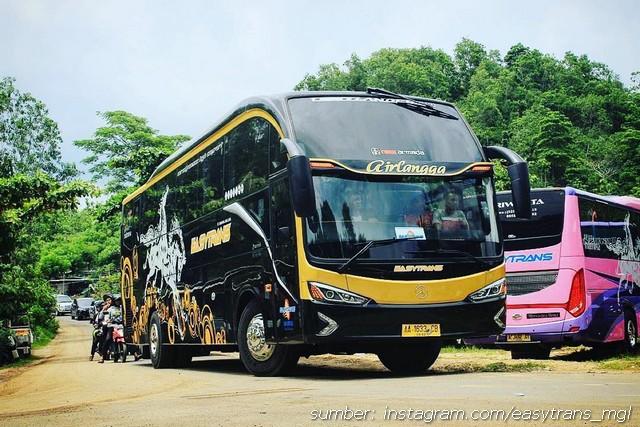 Bus Easy Trans 16