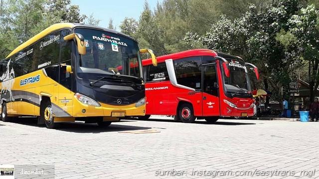 Bus Easy Trans 20