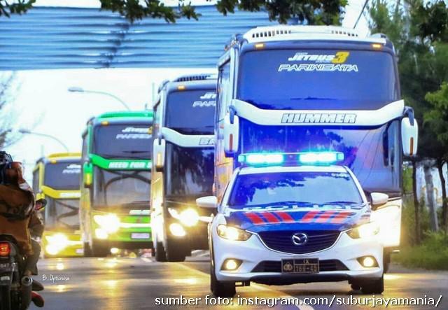 Foto Bus Subur Jaya 01