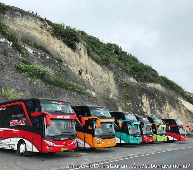 Foto Bus Subur Jaya 11