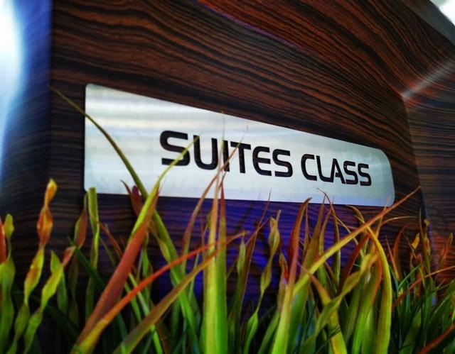 Laksana Legacy Sr2 Suite Class 3
