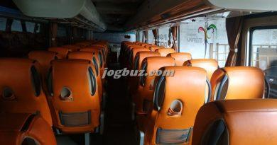 Harga Charter Bus Pariwisata Magelang 2020