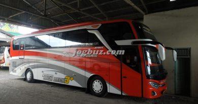 Harga Sewa Bus Pariwisata Shd Temanggung