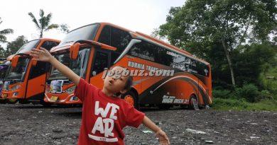 Kurnia Trans Jaya Bus Pariwisata 4