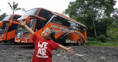 Kurnia Trans Jaya Bus Pariwisata 5