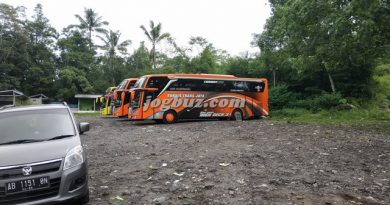 Kurnia Trans Jaya Bus Pariwisata 6
