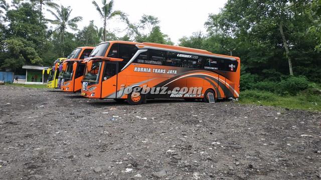 Nomor Telepon Bus Pariwisata Kurnia Trans Jaya