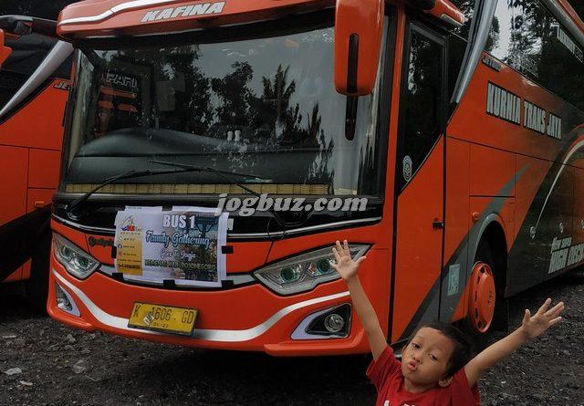 Sewa Bus Kurnia Trans Jaya 2020